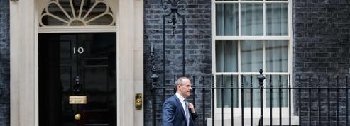 EN DIRECT - Brexit : Theresa May rejette la possibilité d'un deuxième référendum
