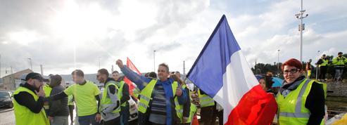 «Gilets jaunes» : la manifestation de samedi autorisée au Champ-de-Mars à Paris
