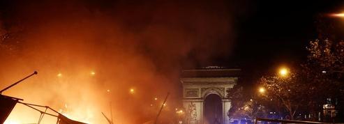 EN DIRECT - «Gilets jaunes» : 106.301 manifestants à travers toute la France, annonce le ministère de l'Intérieur