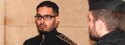 EN DIRECT - Jawad Bendaoud : «C'est pas un show, c'est la vérité que je raconte»