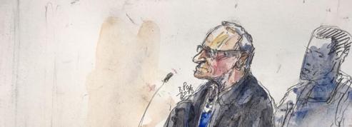 EN DIRECT - Francis Heaulme au père d'une victime : «Je n'ai pas touché votre fils»