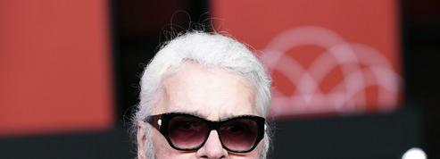 Chanel annonce que Karl Lagerfeld est souffrant