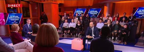EN DIRECT - Ingrid Levavasseur renonce à être tête de liste aux Européennes