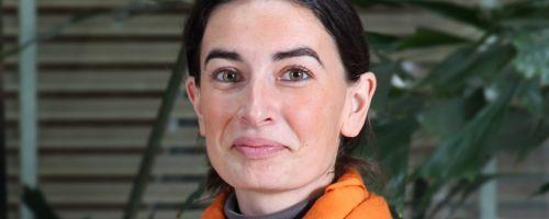 Agnès Verdier-Molinié. <i>Crédits photos: GEORGES MERILLON/ LE FIGARO MAGAZINE</i>
