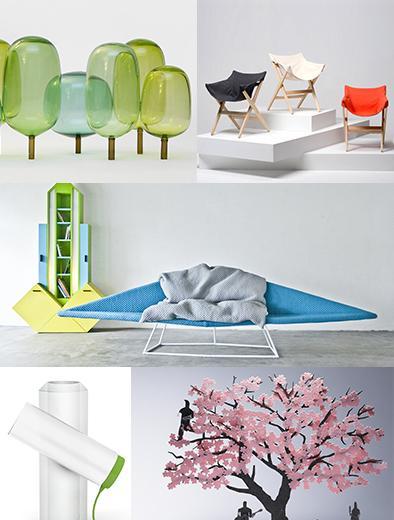 paris design week en dix tapes madame figaro. Black Bedroom Furniture Sets. Home Design Ideas
