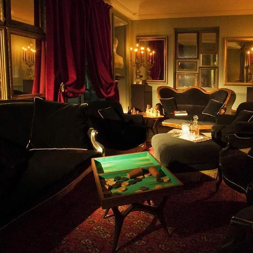 Page 2 cinq lieux pour prolonger une bella notte madame for Hotel paris pour 2 heures