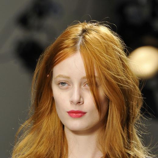 Les coiffures zu00e9ro effort tendance de la rentru00e9e - Madame Figaro