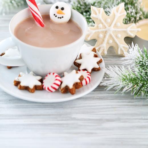 Cookies brioches ufs brouill s 14 recettes pour un - Les petit diable noel ...