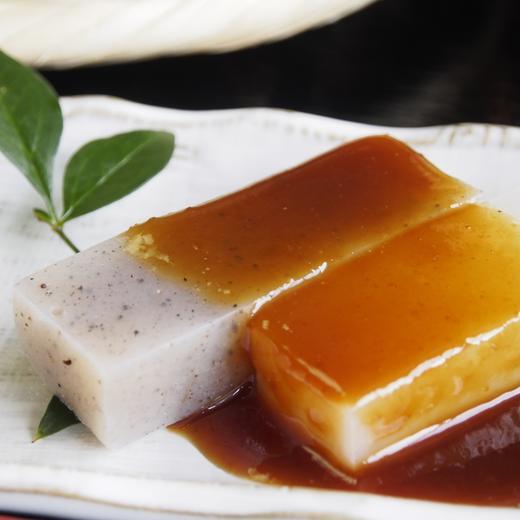 Comment cuisiner le konjac ce l gume racine venu du japon - Comment cuisiner des nouilles chinoises ...