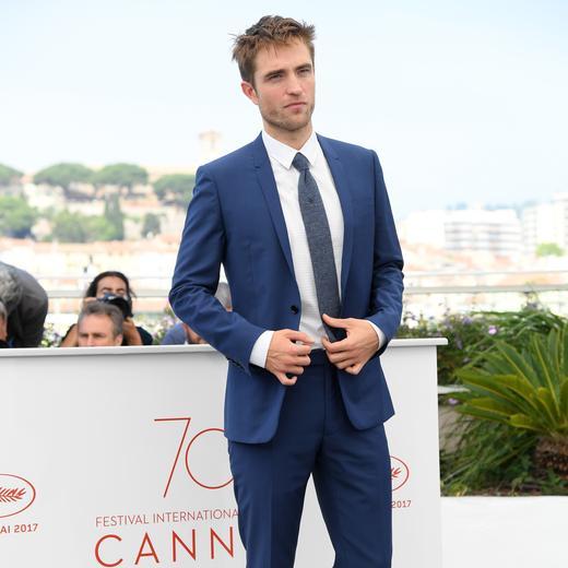 Robert Pattinson, le sex-symbol du Festival de Cannes