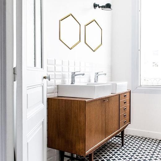 10 idées déco pour une jolie salle de bains