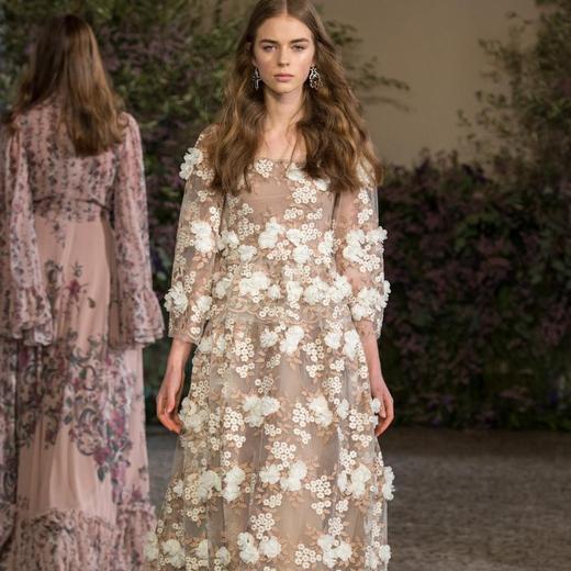 Robe de mariee collection automne hiver