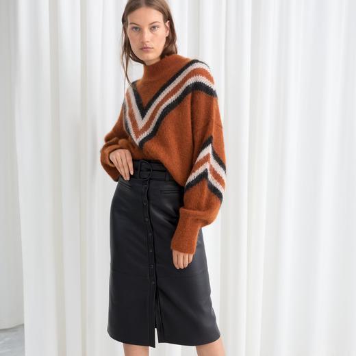 Quelle jupe porter quand on n aime que les pantalons   -   Other Stories 17dfb4b7ea61