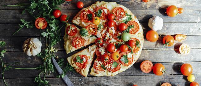 Nos recettes de pizzas maison faciles à réaliser