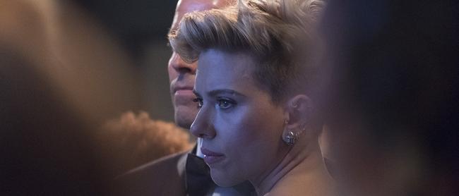 Le virage dangereux de Scarlett Johansson