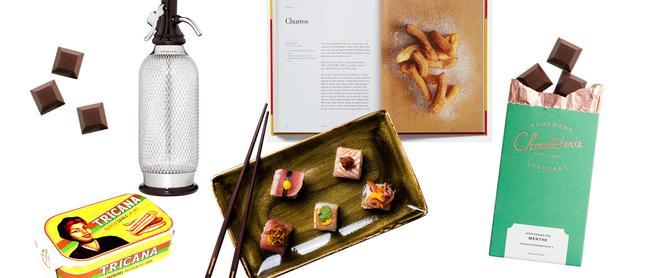 """Cuisine Nikkei, """"Gourmand Croquant"""", eau de Seltz… Quoi de neuf en cuisine ?"""