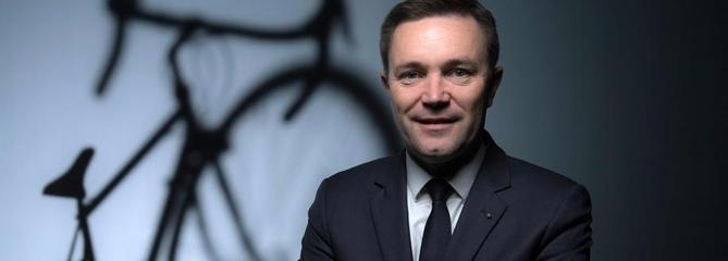 Le président de l'UCI au Figaro : «Froome relaxé, c'est totalement logique»