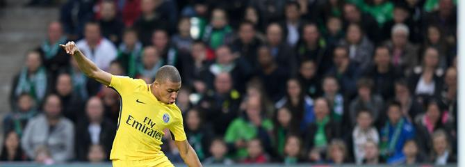 Ligue 1 : Bordeaux-PSG en direct