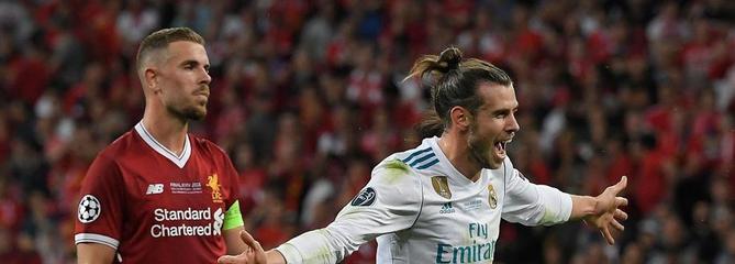 Ligue des Champions : un triplé historique pour le Real de Zidane
