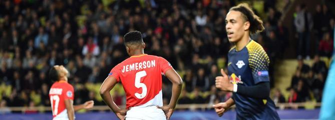 Ligue des champions : Monaco-Leipzig en direct
