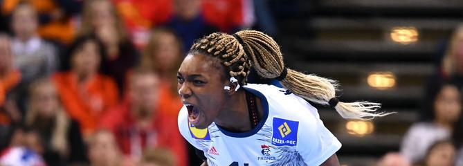 La France est championne du monde de handball