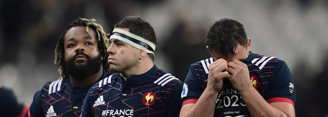 XV de France, ça ne passe toujours pas