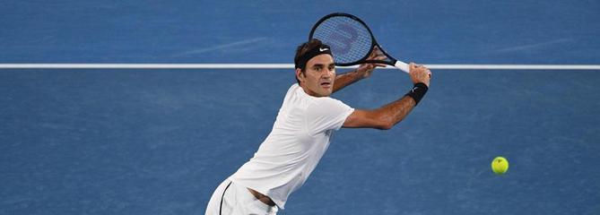 Open d'Australie : Federer - Gasquet en direct