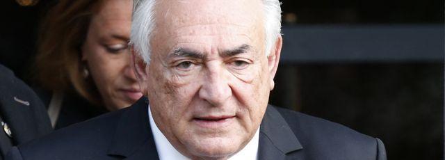 Affaire du Carlton:DSK remercie les juges