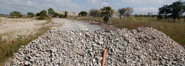 Cinq ans après Xynthia, La Faute-sur-Mer se meurt