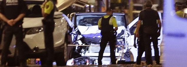 Barcelone : 13 morts et plus de 100 blessés, Daech revendique l'attentat