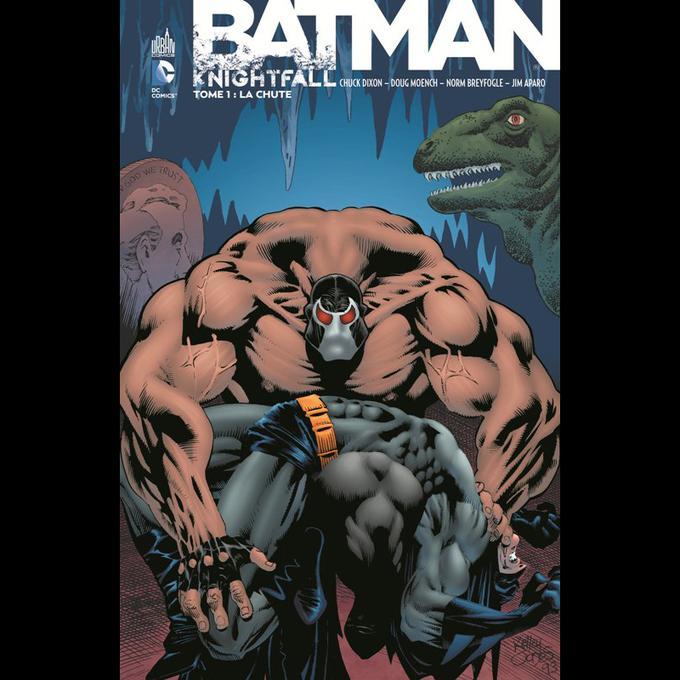 <i>Batman, The Dark Knight Rises</i> s'inspire de la bande dessinée <i>Batman Knigtfall</i> qui évoque l'apparition de Bane, un nouveau maître du crime décidé à anéantir Batman. Le justicier masqué Batman crée par Bob Kane, apparait pour la première fois au cinéma en 1943, quelques mois après la sortie de <i>Citizen Kane</i> d'Orson Welles. <i>Batman, The Dark Knight</i> fut l'un des seuls films à dépasser 1 milliard de dollars de recettes en 2008.