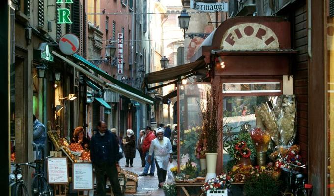 bologne tourisme - Photo