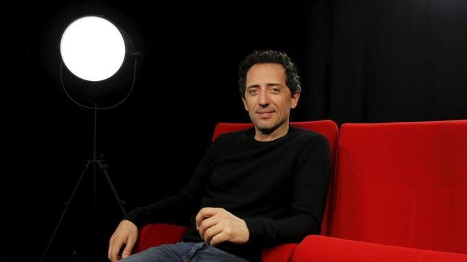 <b>Gad Elmaleh. </b>L'humoriste préféré des Français, qui jouait les acteurs dans une publicité pour une banque idéale, possédait un compte provisionné d'un peu plus de 80.000 euros entre 2006 et 2007. Il a régularisé sa situation, explique <i>Le Monde</i>, même s'il n'a jamais répondu aux sollicitations de la presse.