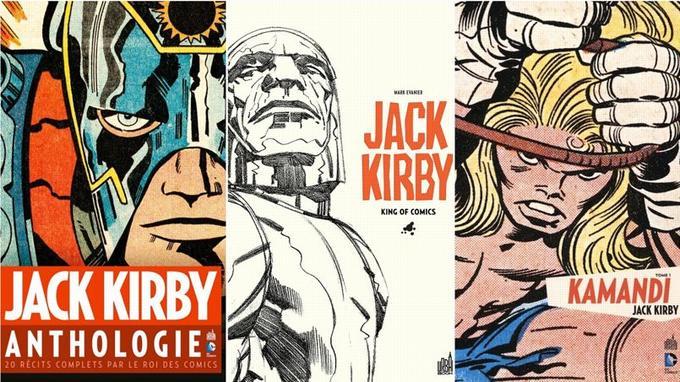 Les éditions Urban Comics ont entrepris de remettre à disposition des lecteurs tout un pan ignoré de l'œuvre de Jack Kirby, à l'époque où celui-ci en rupture de ban, propose à DC Comics ses créations les plus personnelles. Un remarquable travail d'édition, de restauration et d'archivage. Les éditions Panini n'ont qu'à bien se tenir...