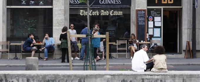 Lire la critique : The Cork and Cavan