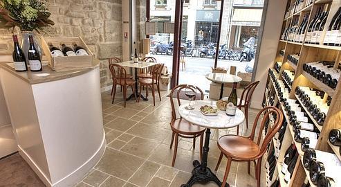 Lire la critique : L' Ambassade de Bourgogne