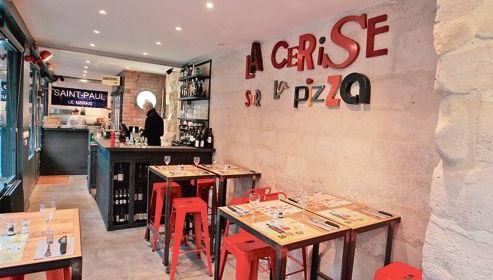Lire la critique : La Cerise sur la Pizza