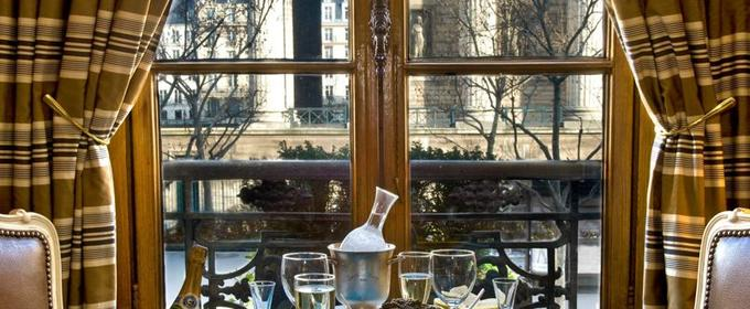 Lire la critique : Caviar Kaspia