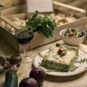 Lire la critique : Lalà - La Lasagneria