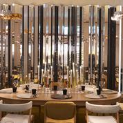 Lire la critique : Nubé à l'hôtel Marignan