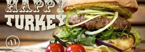Lire la critique : Ellis Gourmet Burger