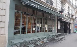 Lire la critique : La Laverie