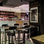 Lire la critique : Le Bourdonnec au Lafayette Gourmet
