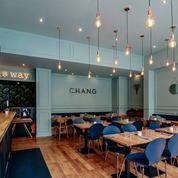 Lire la critique : Chang