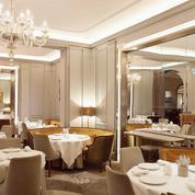 Lire la critique : Monsieur Restaurant à l'hôtel Lancaster