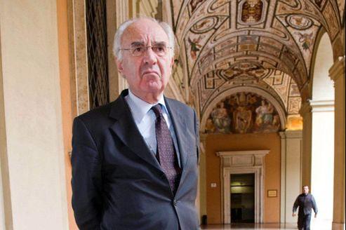 La banque du Vatican, maison de discrédit