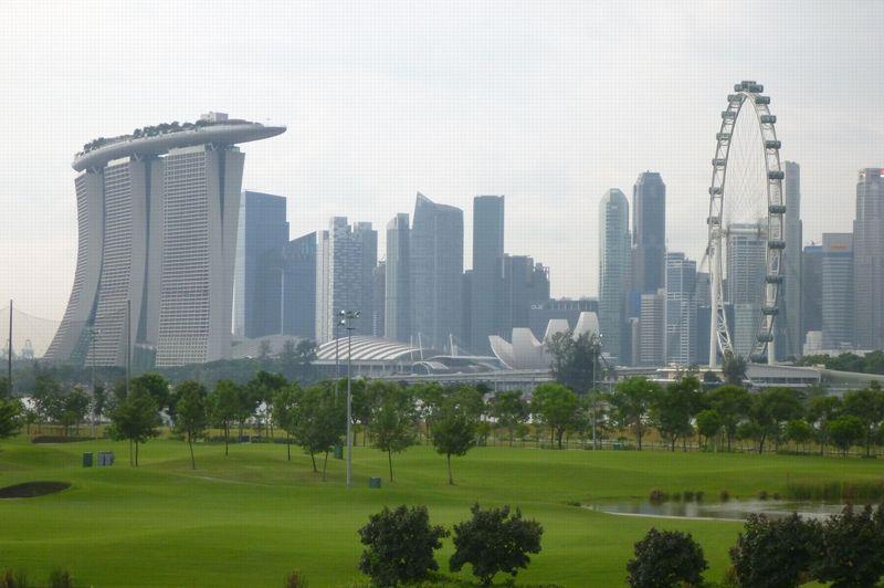 L'Asie domine le classement des continents privilégiés par les expatriés. Quatre pays de la région figurent parmi les 12 premiers de l'étude Expat Explor: Singapour (n°1) (notre photo), la Thaïlande (n°3), Hong- Kong (n°4) et le Vietnam (n°10). Les expatriés invoquent comme principal atout de ces pays, les perspectives financières et l'expérience qu'on y acquiert. La très grande majorité des résidents constate en outre une amélioration de leur qualité de vie depuis leur installation.