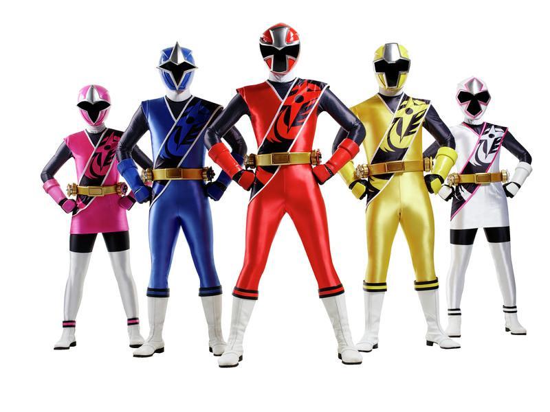 Programme tv power rangers ninja steel saison 24 - Power rangers a colorier ...