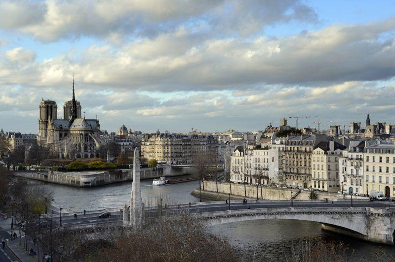 Ville O Ef Bf Bd Il Fait Le Mieux Vivre En France