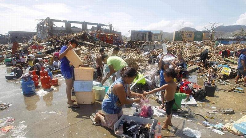 Par Habitant Ville Catastrophe Naturelle